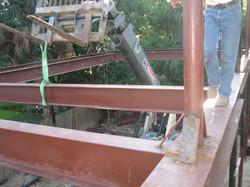 Steel Fab & Erection