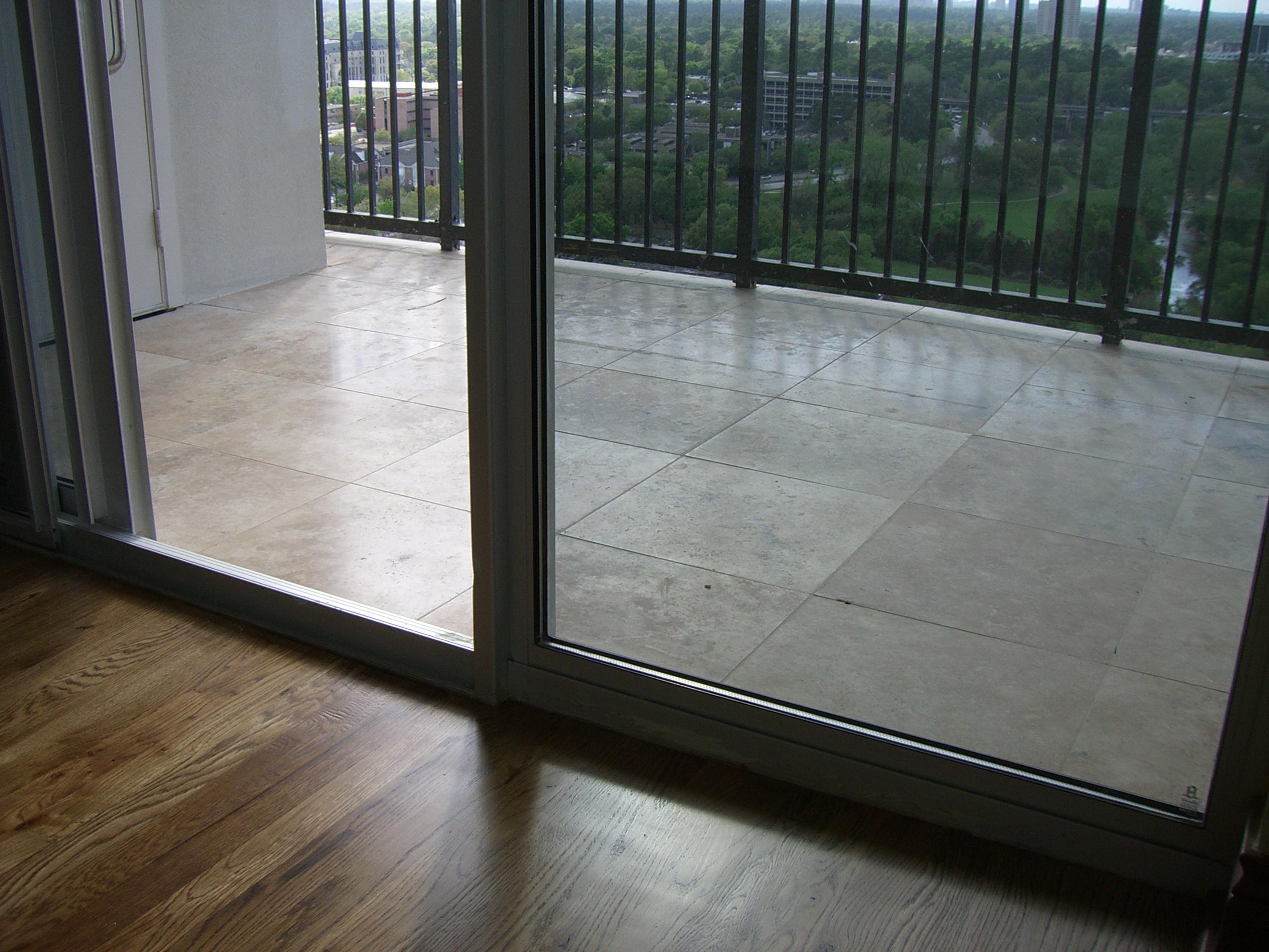 Balcony Tile