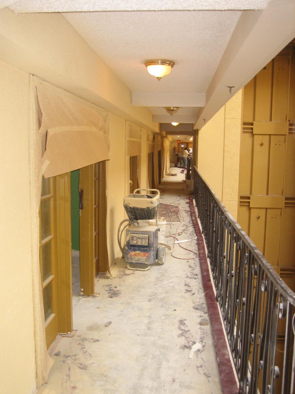 Guest Hall Renovations