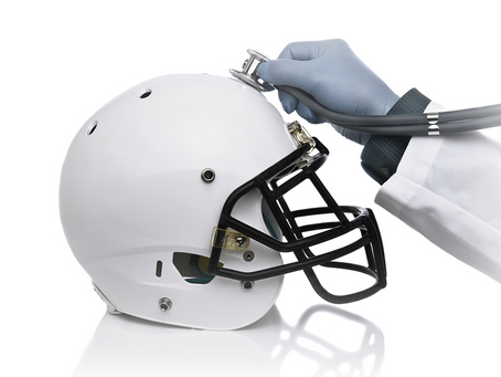 Open NOW NeuroSport Concussion Clinic
