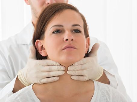 Thyrotoxic Myopathy