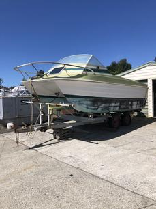 Boat Relocation