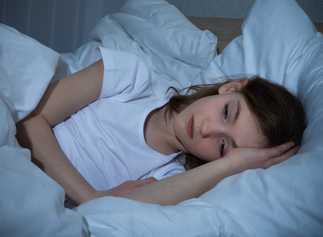 Sleep Apnea in Children