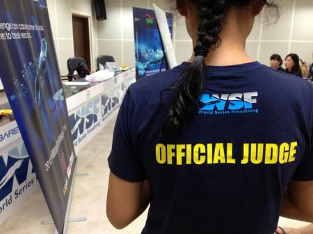 Certified Judge