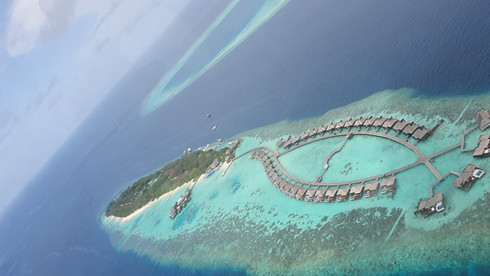 เรื่องเล่าจากมัลดีฟส์ The Maldives and her Freediving Spirits