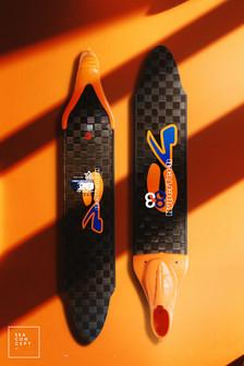 C4 Spearfishing Blades