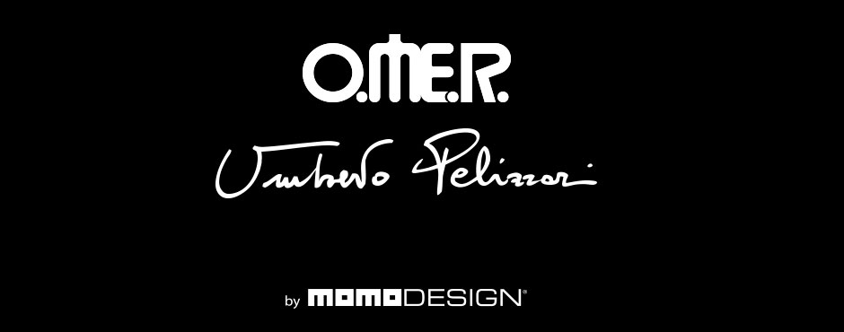 OMER by Pelizzari