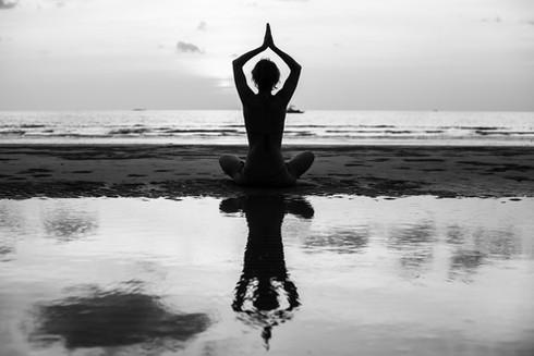 Yoga กับ Freedive ; เพราะเรานั้นคู่กัน