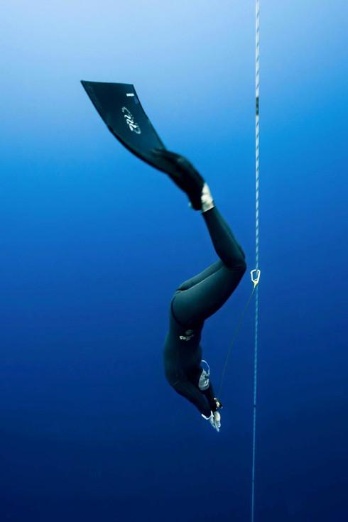 ทำไมต้องปักหัวลง Deep Training