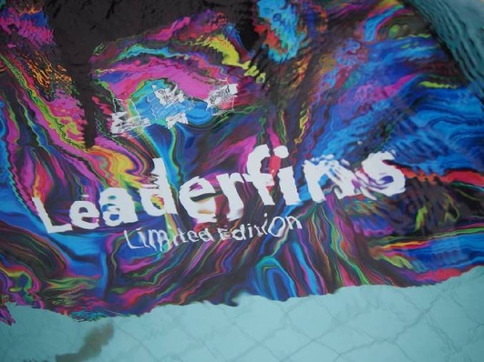 Leaderfins Limited Edition