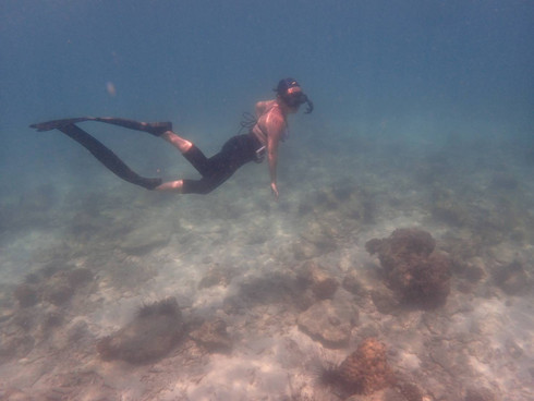 Freediving – truly a lifestyle