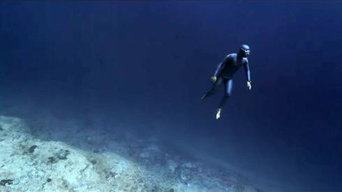 ปัญหาของการลงลึก ( problems with deeper dives )