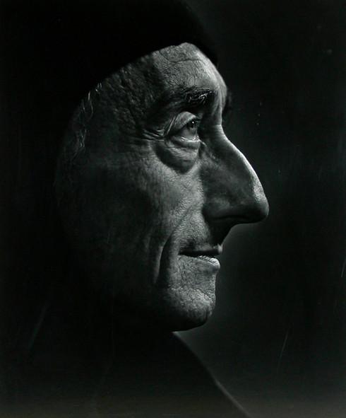 ป๋าทุกสถาบัน(ดำน้ำ) Jacques Cousteau
