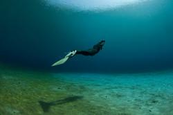 Advanced Freediver