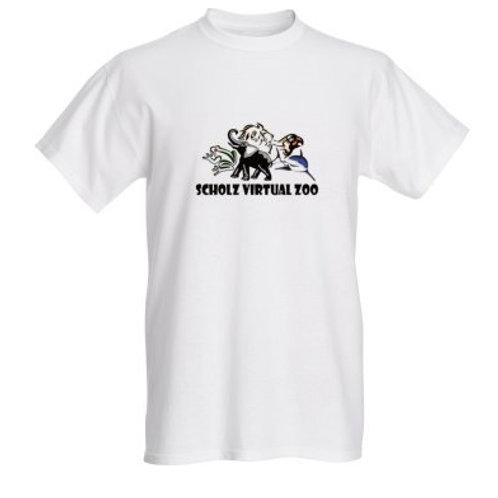 Scholz Virtual Zoo - T Shirt