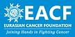 Eurasian Cancer Foundation Logo