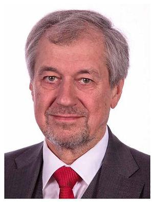 HEHLMANN Rudiger, MD, DSc (Hons)