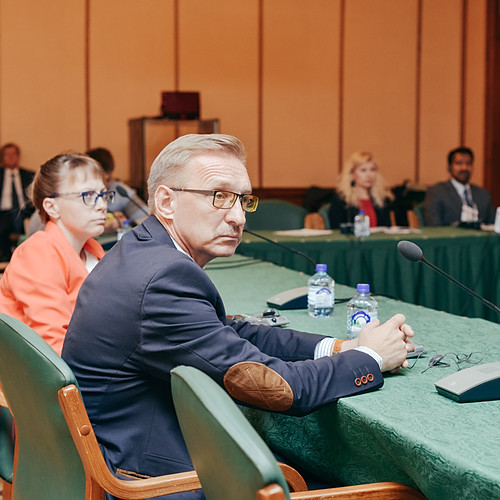 VI Eurasian Head & Neck Cancer Forum
