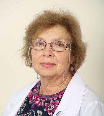 KONDRATIEVA Tatiana, MD, PhD, DSc
