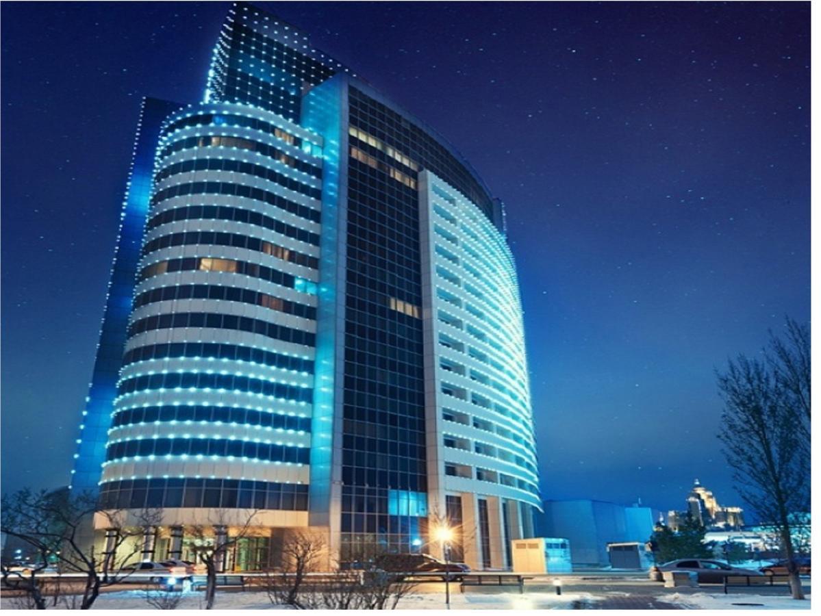 Duman Hotel