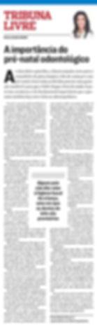 Jornal Tribuna