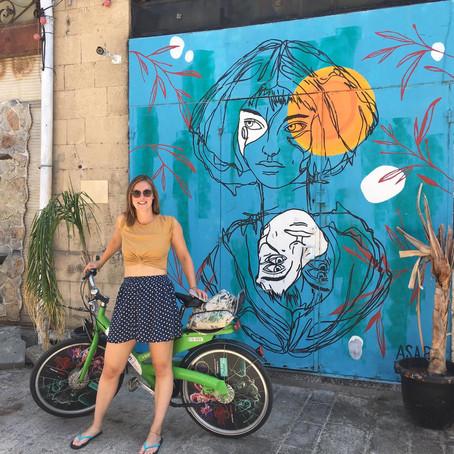 Tel Aviv: hemel voor vega(n) foodlovers