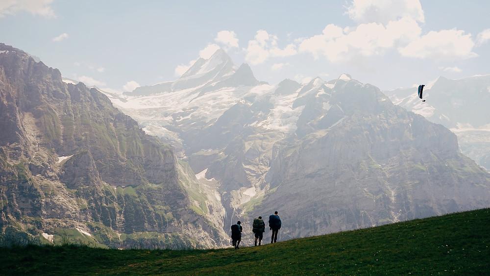 Duurzame-reisorganisaties-wandelen-zwitersland
