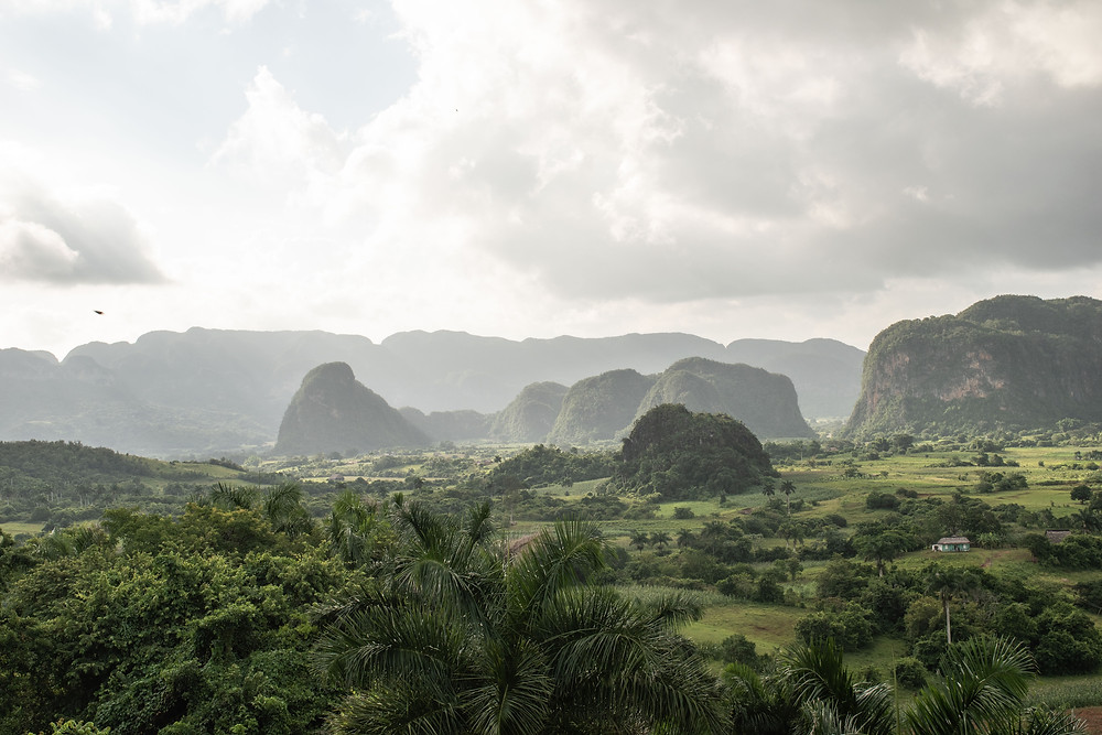 Een van de duurzame eilanden ter wereld is Cuba