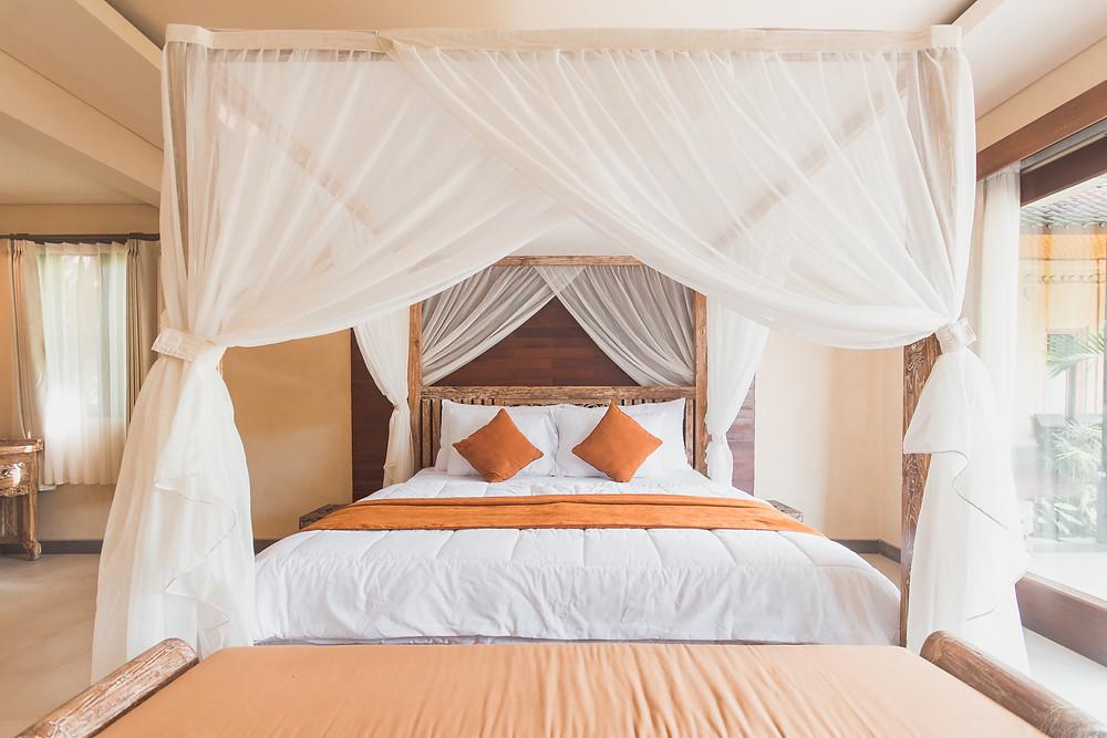 Duurzame hotels, ketens en lodges