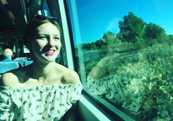 Reizen met de trein door Spanje