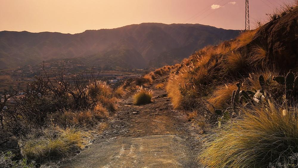 La Palma van de Canarische Eilanden is een van de meest duurzame eilanden ter wereld