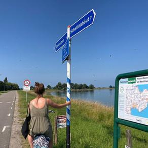 Dé duurzame travelguide van West-Friesland