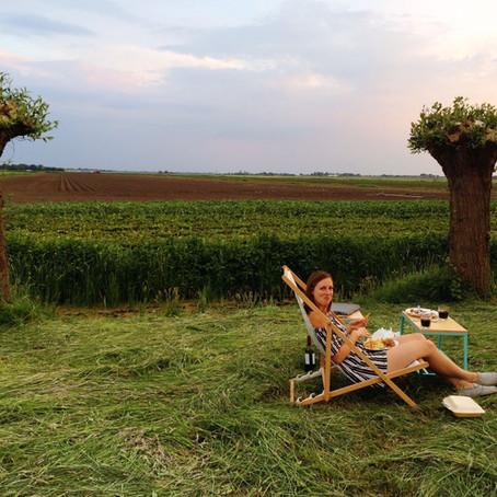 Op vakantie in eigen land