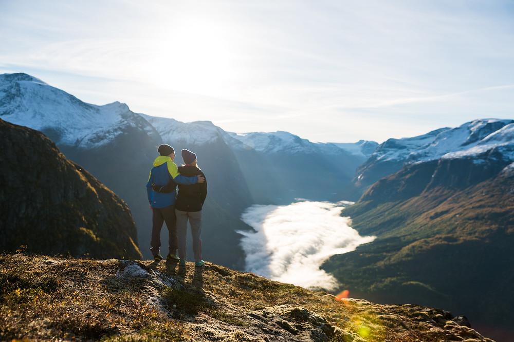 Duurzame-reisorganisaties-hiken-hoven-noorwegen