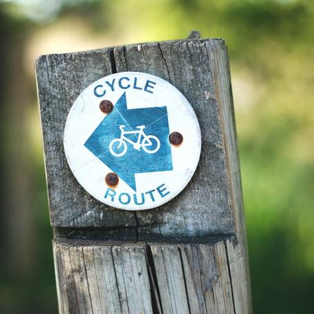 Duurzaam op de e-bike?