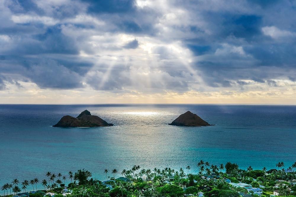 Een van de duurzame eilanden ter wereld is cumbe island in tanzania omdat het volledig beschermd wordt