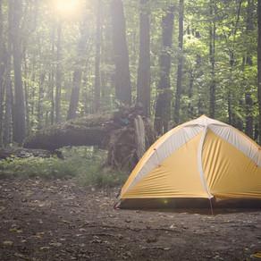 Wat neem je mee als je gaat kamperen?