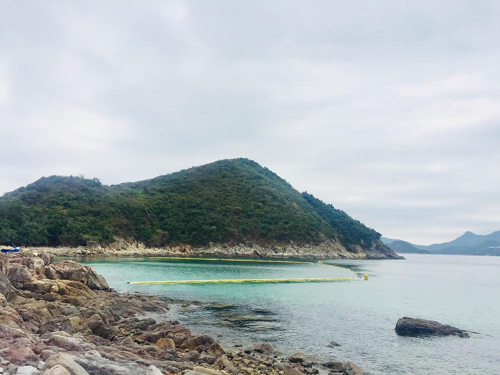 Natuur in Hong Kong