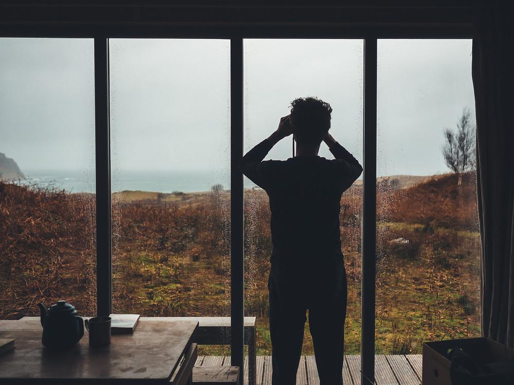 Het Schotse eiland Eigg is een van de meest duurzame eilanden ter wereld