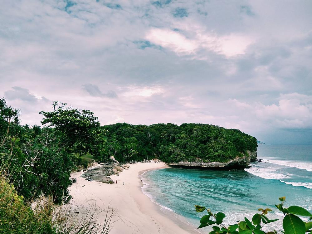 Sumba in Indonesië is een van de duurzame eilanden ter wereld