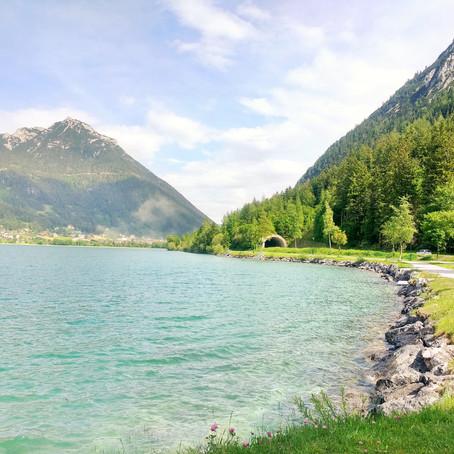Roadtrip door Oostenrijk