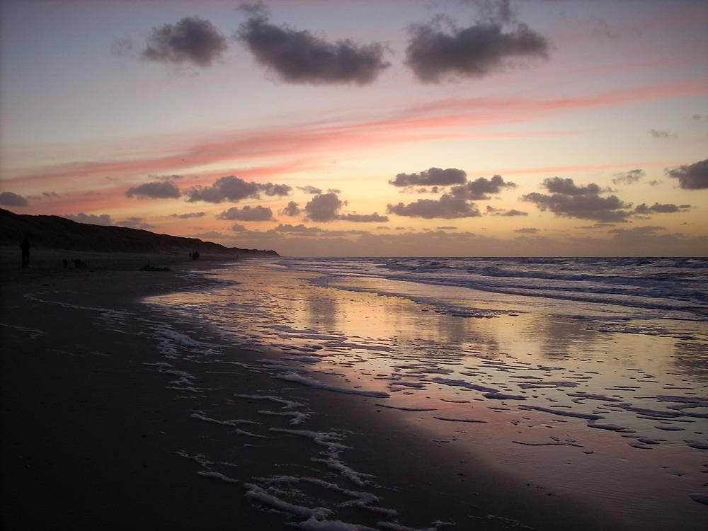 Vlieland is een van de meest duurzame eilanden ter wereld