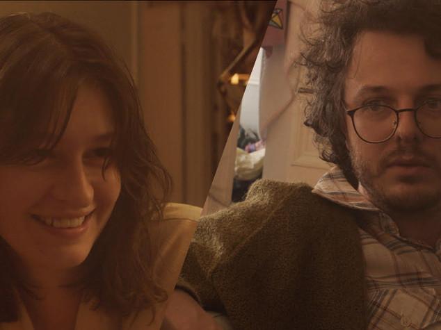 Anatole & Lou-Adriane Cassidy