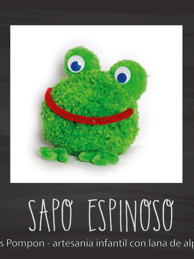 Sapo Espinoso