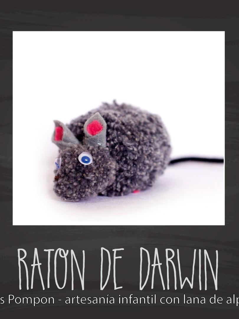 Ratón de Darwin