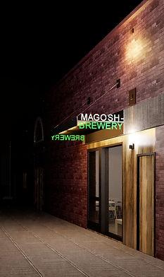 Magosh Brewery