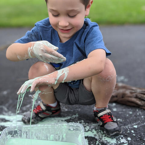 The Power of Play and Promotion of Healthy Child Development
