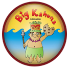Big Kahuna Fundraiser deadline is Oct 2
