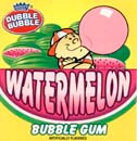"Wicked Watermelon Gumballs (1""/850 count)"