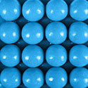 850 Count Zed Blue Raspberry Gumballs (+50 Free!)